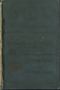 Adressebok 1937